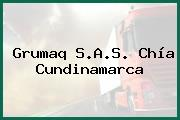 Grumaq S.A.S. Chía Cundinamarca