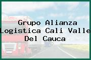 Grupo Alianza Logistica Cali Valle Del Cauca
