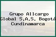 Grupo Allcargo Global S.A.S. Bogotá Cundinamarca