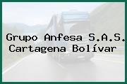 Grupo Anfesa S.A.S. Cartagena Bolívar