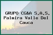 GRUPO CG&A S.A.S. Palmira Valle Del Cauca