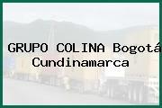 GRUPO COLINA Bogotá Cundinamarca