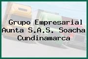 Grupo Empresarial Aunta S.A.S. Soacha Cundinamarca