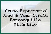 Grupo Empresarial Jaad & Vema S.A.S. Barranquilla Atlántico