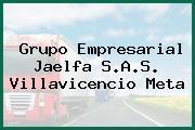 Grupo Empresarial Jaelfa S.A.S. Villavicencio Meta