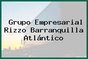 Grupo Empresarial Rizzo Barranquilla Atlántico