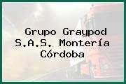 Grupo Graypod S.A.S. Montería Córdoba