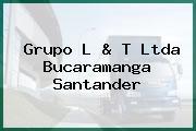 GRUPO L & T LTDA Bucaramanga Santander