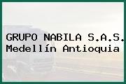 GRUPO NABILA S.A.S. Medellín Antioquia