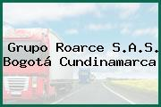 Grupo Roarce S.A.S. Bogotá Cundinamarca