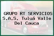 GRUPO RT SERVICIOS S.A.S. Tuluá Valle Del Cauca