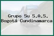 Grupo Su S.A.S. Bogotá Cundinamarca
