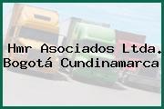 Hmr Asociados Ltda. Bogotá Cundinamarca