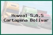 Howval S.A.S Cartagena Bolívar