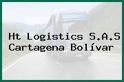 Ht Logistics S.A.S Cartagena Bolívar