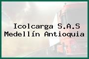 Icolcarga S.A.S Medellín Antioquia