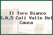 Il Toro Bianco S.A.S Cali Valle Del Cauca