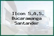 Ilcon S.A.S. Bucaramanga Santander