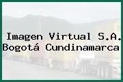 Imagen Virtual S.A. Bogotá Cundinamarca