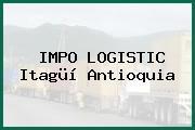 IMPO LOGISTIC Itagüí Antioquia