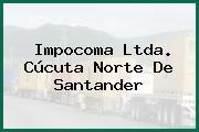 Impocoma Ltda. Cúcuta Norte De Santander