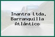 Inantra Ltda. Barranquilla Atlántico