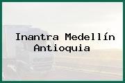 Inantra Medellín Antioquia