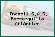 Incarli S.A.S. Barranquilla Atlántico