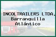 INCOLTRAILERS LTDA. Barranquilla Atlántico