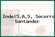 IndelS.A.S. Socorro Santander