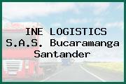 INE LOGISTICS S.A.S. Bucaramanga Santander