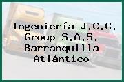 Ingeniería J.C.C. Group S.A.S. Barranquilla Atlántico