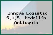 Innova Logistic S.A.S. Medellín Antioquia