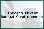 Integra Envios Bogotá Cundinamarca