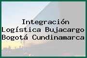 Integración Logística Bujacargo Bogotá Cundinamarca