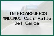 INTERCARGUEROS ANDINOS Cali Valle Del Cauca