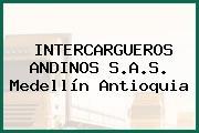 INTERCARGUEROS ANDINOS S.A.S. Medellín Antioquia