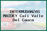 INTERMUDANZAS MAIDEY Cali Valle Del Cauca