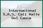 Internacional S.A.S. Cali Valle Del Cauca