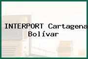 INTERPORT Cartagena Bolívar