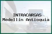INTRACARGAS Medellín Antioquia