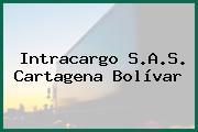 Intracargo S.A.S. Cartagena Bolívar