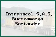 Intranscol S.A.S. Bucaramanga Santander