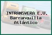 INTRANSVERA E.U. Barranquilla Atlántico