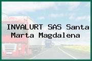 INVALURT SAS Santa Marta Magdalena