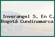 Inverangel S. En C. Bogotá Cundinamarca