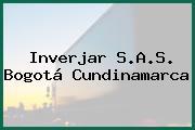 Inverjar S.A.S. Bogotá Cundinamarca