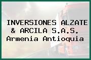 INVERSIONES ALZATE & ARCILA S.A.S. Armenia Antioquia