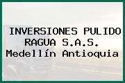 INVERSIONES PULIDO RAGUA S.A.S. Medellín Antioquia