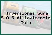 Inversiones Sura S.A.S Villavicencio Meta